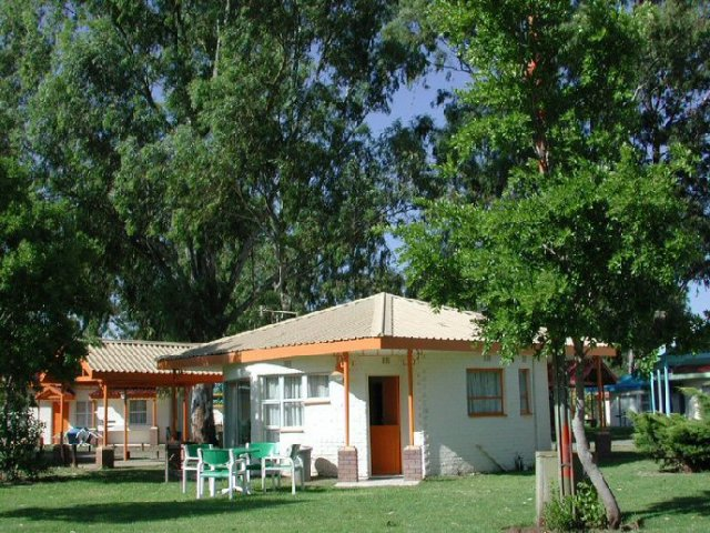 Maselspoort Holiday Resort Bloemfontein, Free State, South Africa: 4 beds chalet