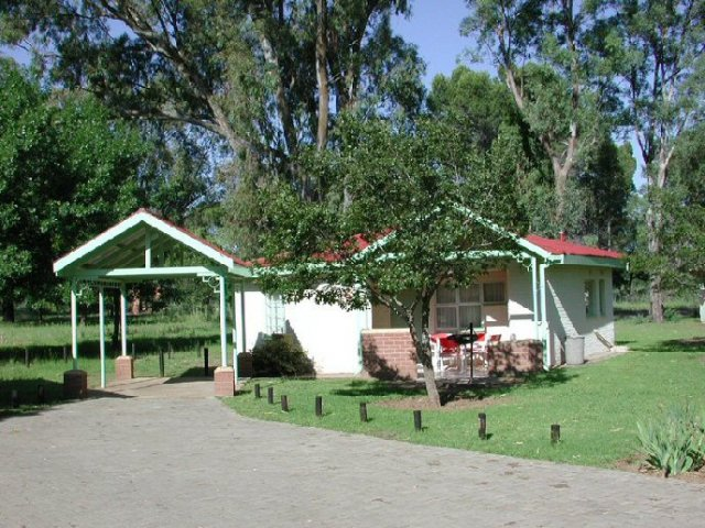 Maselspoort Holiday Resort Bloemfontein, Free State, South Africa