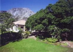 Milkwood Lodge Hermanus, Western Cape, South Africa