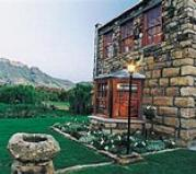Moolmanshoek Lodge Ficksburg, Free State, South Africa