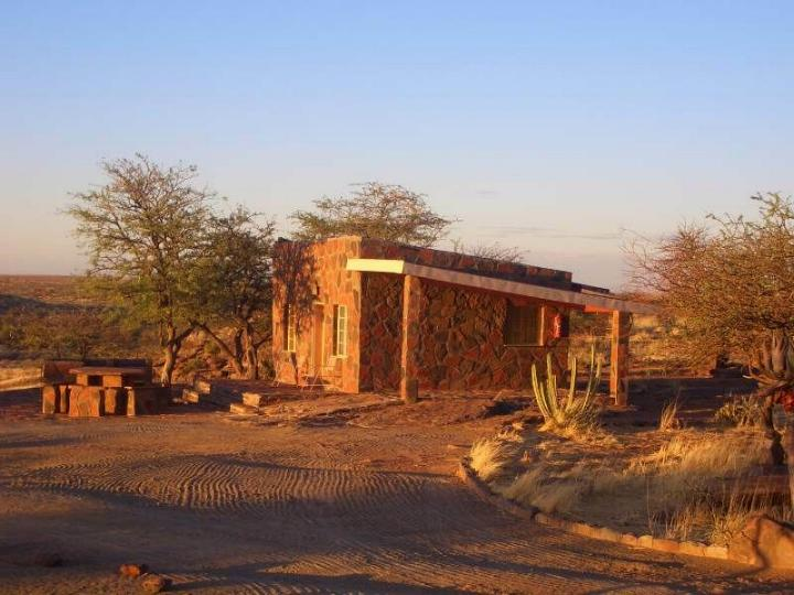 Namseb Game Lodge Maltahohe, Namibia