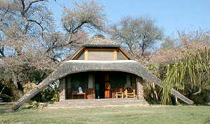 n'Kwazi Lodge Namibia