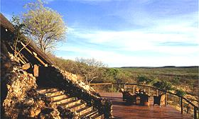 Little Ongava Lodge Namibia