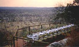 Ongava Lodge and Tented Camp, Namibia