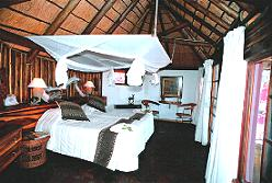 Ongava Lodge and Tented Camp Namibia room