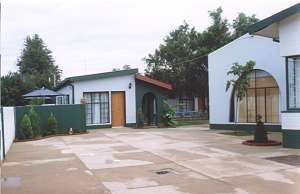 Onze Rust Guest House Gobabis, Namibia