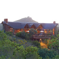 Protea Hotel Botlierskop Private Game Reserve George, Western Cape, South Africa