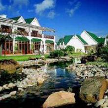 Protea Hotel King George George, Western Cape, South Africa