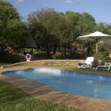 Protea Park Hotel Mokopane, Northern Province, South Africa