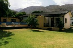 Rainbow Glen Guest House & Cottages Montagu, Western Cape, South Africa