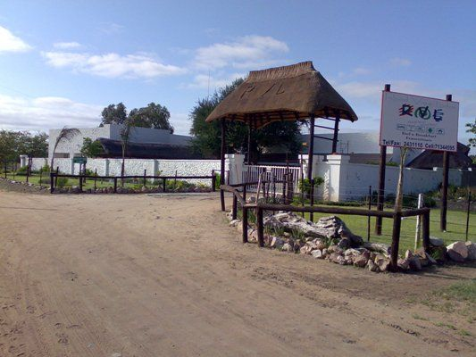 Road View Lodge Francistown, Central Region, Botswana