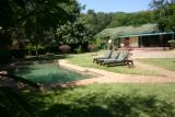 Savanna Backpackers Lodge Victoria Falls, Zimbabwe