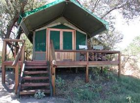 Savuti Camp Wilderness Safaris Botswana