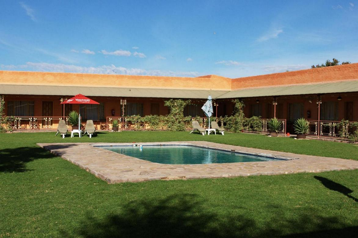 Solitaire Country Lodge Solitaire, Namibia