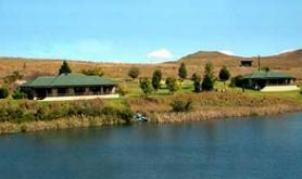 Sediba Lodge Clarens, Free State, South Africa