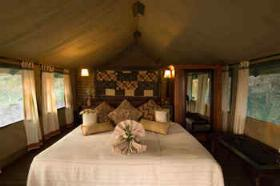 Selinda Camp Wilderness Safaris, Botswana