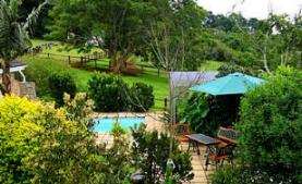 Shenindor B&B, Kwa-Zulu Natal, South Africa