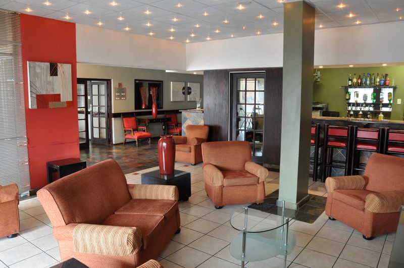 Stanville Inn Hotel Bloemfontein, Free State, South Africa