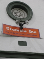 Stumble Inn Backpackers Lodge, Stellenbosch, Western Cape, South Africa