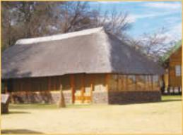 Sunwa River Lodge Parys Free State South Africa