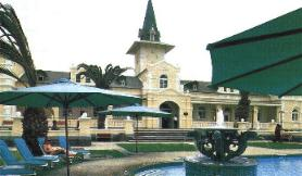 Swakopmund Hotel and Entertainment Centre Namibia