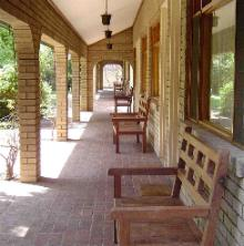 Syringa Lodge Selebi-Phikwe, Central Region, Botswana