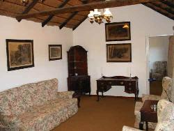 The Edge Hogsback Self-Catering Holiday Cottages & B&B, Eastern Cape, South Africa