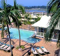 The Riverside Hotel, Durban, South Africa