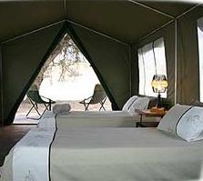Torgos Safari Camp Gochas, Namibia