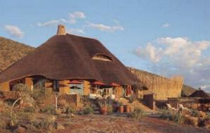 Tswalu Kalahari Lodge Kuruman, Northern Cape, South Africa