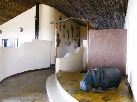 Ugab Terrace Lodge, Namibia