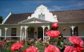 Uitvlugt Guest House Worcester, Western Cape, South Africa