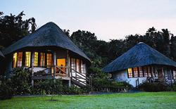 Umngazi River Bungalows Port St Johns, South Africa
