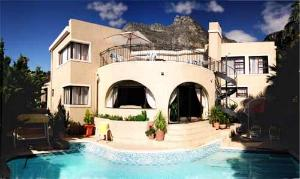 Villa Marta Guest House, Cape Town, South Africa