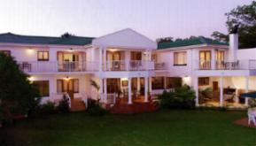 Waterfront Lodge Knysna Western Cape South Africa