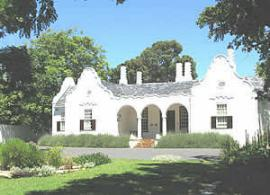Withycombe Lodge, Constantia, South Africa