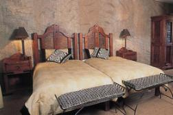 Zebra Country Lodge, South Africa, room