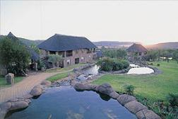 Zebra Country Lodge, South Africa