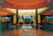 Airport Grand Hotel & Conference Centre, South Africa