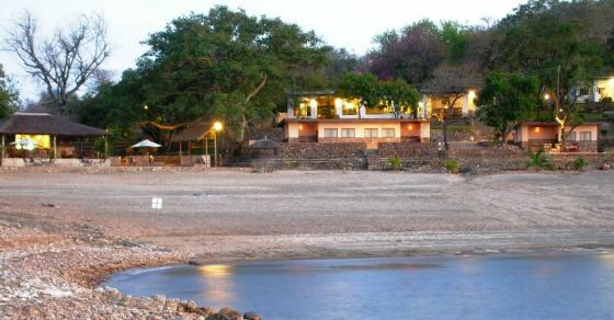 Eagles Rest Resort Lake Kariba, Southern Province, Zambia