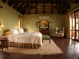 Epacha Lodge Namibia, room