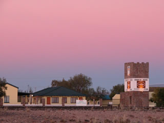 Grunau Country House Namibia