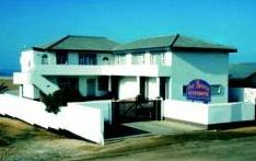 Sea Breeze Guest House Swakopmund, Namibia
