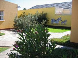 Bay Self-Catering Accommodation Walvis Bay, Namibia